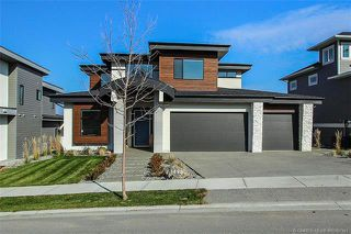 Photo 1: 1498 Fawn Run Drive  0 Kelowna, BC: Kelowna House for sale (BCNREB)  : MLS®# 10181341