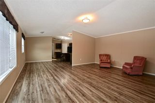 Photo 2: # 376 Countrystyle MHP: Drayton Valley Mobile for sale : MLS®# E4186719