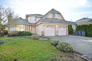 Main Photo: 15838 89 Avenue in Surrey: Fleetwood Tynehead House for sale : MLS®# R2435255