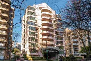 "Main Photo: 201 1265 BARCLAY Street in Vancouver: West End VW Condo for sale in ""Dorchester"" (Vancouver West)  : MLS®# R2439268"