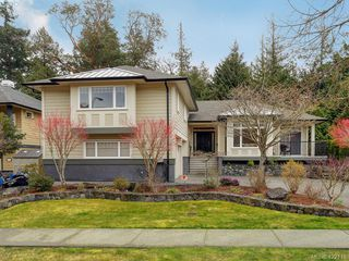 Photo 2: 485 Royal Bay Dr in VICTORIA: Co Royal Bay Single Family Detached for sale (Colwood)  : MLS®# 835538