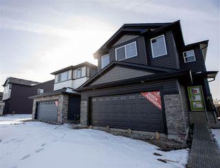 Photo 1: 17216 81 Street in Edmonton: Zone 28 House for sale : MLS®# E4192056