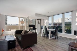 """Photo 11: 305 188 E ESPLANADE in North Vancouver: Lower Lonsdale Townhouse for sale in """"Esplanade at the Pier"""" : MLS®# R2457175"""