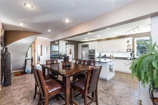 Photo 15: 1106 Gleneagles Drive: Carstairs Detached for sale : MLS®# C4301266