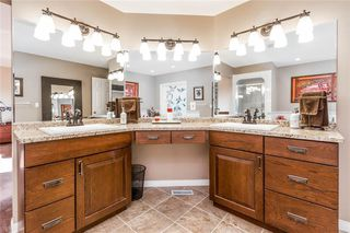 Photo 25: 1106 Gleneagles Drive: Carstairs Detached for sale : MLS®# C4301266
