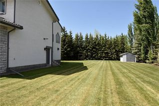 Photo 47: 1106 Gleneagles Drive: Carstairs Detached for sale : MLS®# C4301266