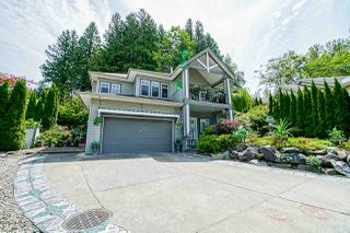 """Main Photo: 5381 SKYVIEW Crescent in Chilliwack: Promontory House for sale in """"Promontory"""" (Sardis)  : MLS®# R2470772"""