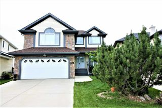 Main Photo: 526 FALCONER Place in Edmonton: Zone 14 House for sale : MLS®# E4206034