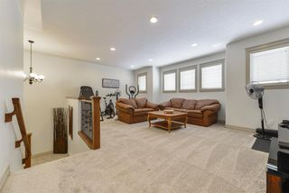 Photo 14: 12 NEWTON Place: St. Albert House for sale : MLS®# E4206224