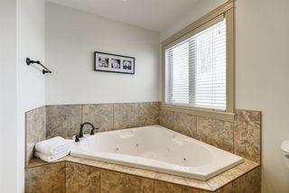 Photo 26: 12 NEWTON Place: St. Albert House for sale : MLS®# E4206224