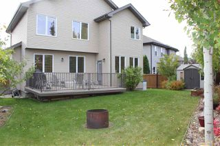 Photo 39: 12 NEWTON Place: St. Albert House for sale : MLS®# E4206224