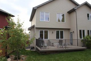 Photo 37: 12 NEWTON Place: St. Albert House for sale : MLS®# E4206224