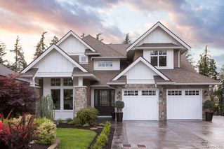 Photo 1: 2160 Champions Way in Langford: La Bear Mountain Single Family Detached for sale : MLS®# 843772