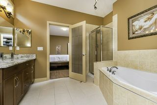 Photo 24: 26 841 156 Street in Edmonton: Zone 14 House Half Duplex for sale : MLS®# E4207892