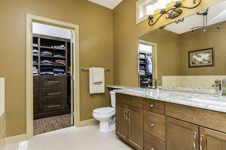Photo 23: 26 841 156 Street in Edmonton: Zone 14 House Half Duplex for sale : MLS®# E4207892