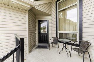 Photo 4: 26 841 156 Street in Edmonton: Zone 14 House Half Duplex for sale : MLS®# E4207892
