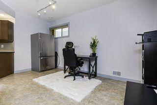 Photo 32: 26 841 156 Street in Edmonton: Zone 14 House Half Duplex for sale : MLS®# E4207892