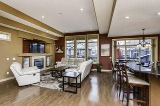 Photo 7: 26 841 156 Street in Edmonton: Zone 14 House Half Duplex for sale : MLS®# E4207892