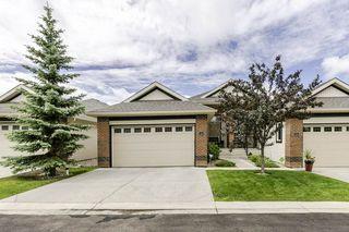Photo 2: 26 841 156 Street in Edmonton: Zone 14 House Half Duplex for sale : MLS®# E4207892