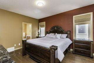 Photo 20: 26 841 156 Street in Edmonton: Zone 14 House Half Duplex for sale : MLS®# E4207892