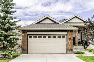 Photo 1: 26 841 156 Street in Edmonton: Zone 14 House Half Duplex for sale : MLS®# E4207892