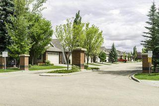 Photo 46: 26 841 156 Street in Edmonton: Zone 14 House Half Duplex for sale : MLS®# E4207892