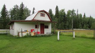 """Photo 2: 21006 TOMPKINS Road: Hudsons Hope Manufactured Home for sale in """"BERYL PRAIRIE SUBDIVISION"""" (Fort St. John (Zone 60))  : MLS®# R2489619"""