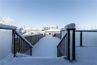 Photo 39: 1822 WESTMOUNT Boulevard NW in Calgary: Hillhurst Semi Detached for sale : MLS®# A1038079