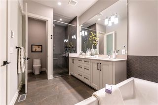 Photo 23: 1822 WESTMOUNT Boulevard NW in Calgary: Hillhurst Semi Detached for sale : MLS®# A1038079