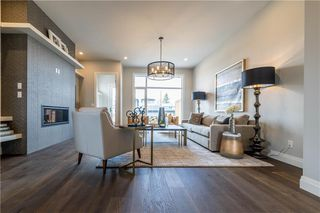 Photo 4: 1822 WESTMOUNT Boulevard NW in Calgary: Hillhurst Semi Detached for sale : MLS®# A1038079