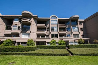 """Photo 20: 213 525 WHEELHOUSE Square in Vancouver: False Creek Condo for sale in """"Henley Court"""" (Vancouver West)  : MLS®# R2510479"""