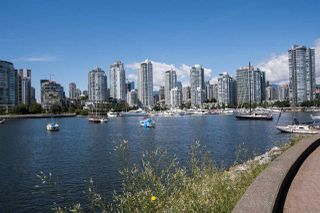 """Photo 26: 213 525 WHEELHOUSE Square in Vancouver: False Creek Condo for sale in """"Henley Court"""" (Vancouver West)  : MLS®# R2510479"""