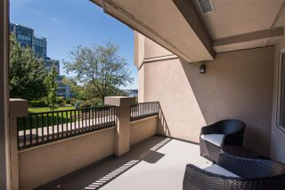 """Photo 9: 213 525 WHEELHOUSE Square in Vancouver: False Creek Condo for sale in """"Henley Court"""" (Vancouver West)  : MLS®# R2510479"""