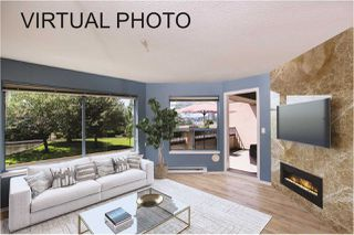 """Photo 7: 213 525 WHEELHOUSE Square in Vancouver: False Creek Condo for sale in """"Henley Court"""" (Vancouver West)  : MLS®# R2510479"""
