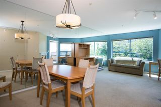 """Photo 5: 213 525 WHEELHOUSE Square in Vancouver: False Creek Condo for sale in """"Henley Court"""" (Vancouver West)  : MLS®# R2510479"""