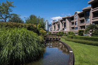 """Photo 25: 213 525 WHEELHOUSE Square in Vancouver: False Creek Condo for sale in """"Henley Court"""" (Vancouver West)  : MLS®# R2510479"""