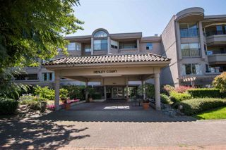 """Photo 27: 213 525 WHEELHOUSE Square in Vancouver: False Creek Condo for sale in """"Henley Court"""" (Vancouver West)  : MLS®# R2510479"""
