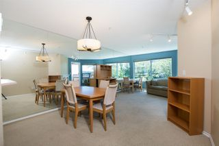 """Photo 4: 213 525 WHEELHOUSE Square in Vancouver: False Creek Condo for sale in """"Henley Court"""" (Vancouver West)  : MLS®# R2510479"""