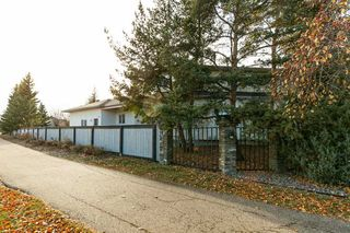 Photo 42: 207 HEATH Road in Edmonton: Zone 14 House for sale : MLS®# E4219505