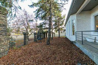 Photo 40: 207 HEATH Road in Edmonton: Zone 14 House for sale : MLS®# E4219505