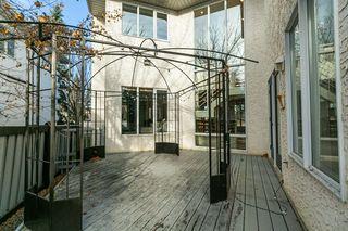 Photo 45: 207 HEATH Road in Edmonton: Zone 14 House for sale : MLS®# E4219505