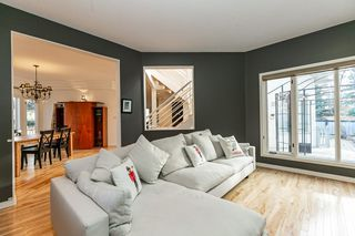 Photo 6: 207 HEATH Road in Edmonton: Zone 14 House for sale : MLS®# E4219505