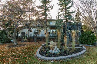 Photo 41: 207 HEATH Road in Edmonton: Zone 14 House for sale : MLS®# E4219505