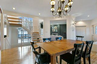 Photo 4: 207 HEATH Road in Edmonton: Zone 14 House for sale : MLS®# E4219505