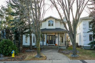 Main Photo: 207 HEATH Road in Edmonton: Zone 14 House for sale : MLS®# E4219505
