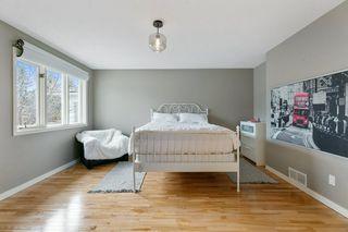 Photo 22: 207 HEATH Road in Edmonton: Zone 14 House for sale : MLS®# E4219505