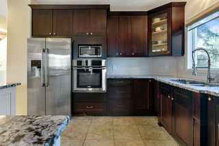 Photo 12: 207 HEATH Road in Edmonton: Zone 14 House for sale : MLS®# E4219505