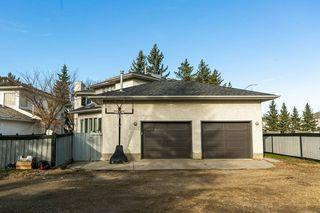 Photo 43: 207 HEATH Road in Edmonton: Zone 14 House for sale : MLS®# E4219505