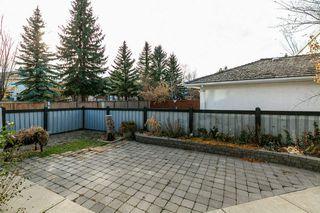 Photo 46: 207 HEATH Road in Edmonton: Zone 14 House for sale : MLS®# E4219505