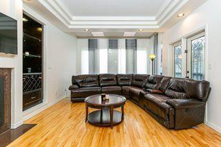 Photo 8: 207 HEATH Road in Edmonton: Zone 14 House for sale : MLS®# E4219505